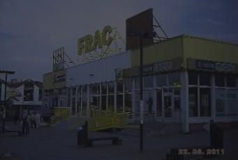 Frac Handel Sp. z o.o. Detal Spółka Komandytowo-Akcyjna