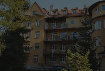 Szpital Miejski w Rabce-Zdroju sp. z o.o.